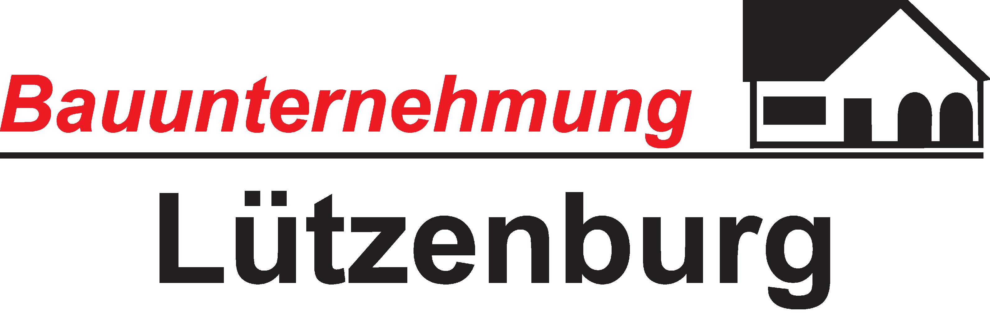 Bauunternehmung Lützenburg